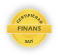 Certifiering Finans